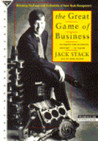 The Great Game of Business: Unlocking the Power and Profitability of Open-Book Management