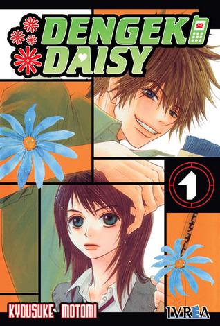 Dengeki Daisy 1 - Kyousuke Motomi