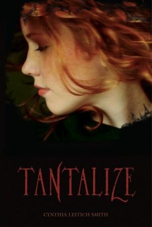 Tantalize (Tantalize, #1)