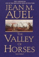Valley of Horses - Earth's Children Series bk 2