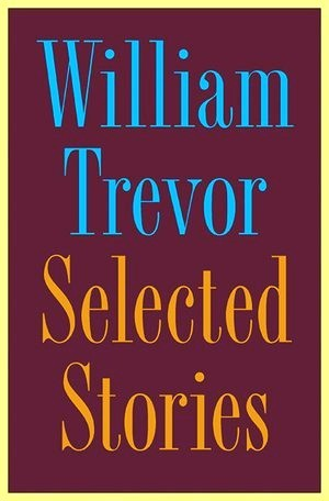William Trevor: Three more stories | Mirror with Clouds