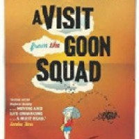 THE GOON SQUAD : Time waits for no-one