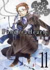 Pandora Hearts, #11