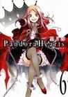 Pandora Hearts, #6