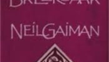 Alles is breekbaar – Neil Gaiman