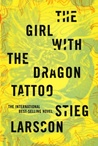 The Girl with the Dragon Tattoo (Millennium, #1)
