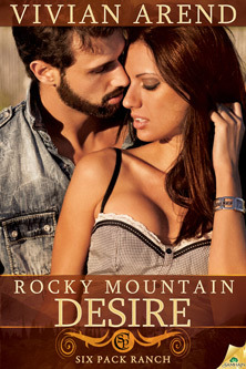 Rocky Mountain Desire (Six Pack Ranch, #3)