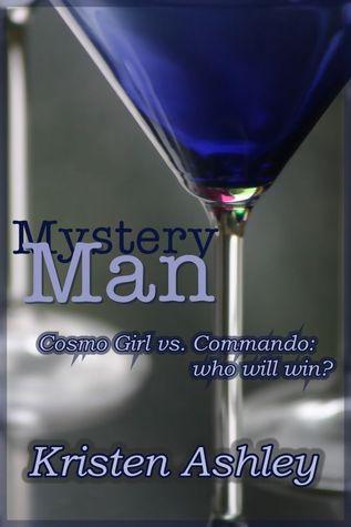 Mystery Man (Dream Man, #1)