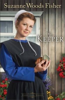 The Keeper: A Novel (Stoney Ridge Seasons)