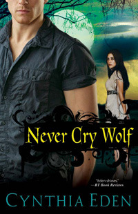 Never Cry Wolf (Night Watch, #4)