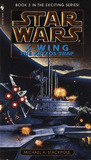 The Krytos Trap (Star Wars: X-Wing, #3)