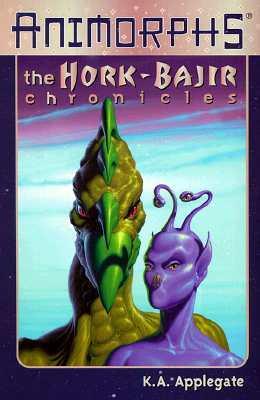 Hork-Bajir Chroncles (Animorphs)