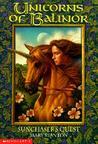 Sunchaser's Quest (Unicorns of Balinor, #2)