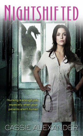 Nightshifted (Edie Spence, #1)
