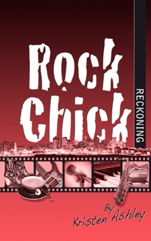 Rock Chick Reckoning (Rock Chick #6)