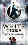 Review: White Tiger by Kylie Chan