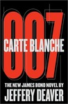 Carte Blanche (James Bond)