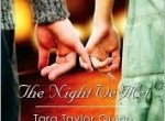 Review: The Night We Met by Tara Taylor Quinn