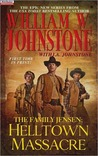 Helltown Massacre (The Family Jensen, #2)
