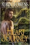 Heart Journey (Celta's Heartmates, #9)