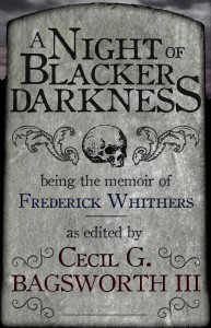 Night of Blacker Darkness cover