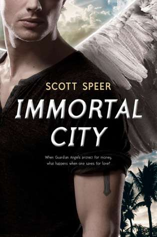 Immortal City by Scott Speer