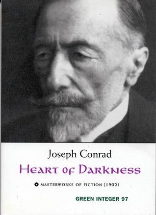 Inima intunericului joseph conrad