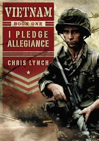 I Pledge Allegiance (Vietnam, #1)
