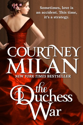 The Duchess War by Courtney Milan