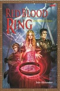 Red Blood Ring - Cincin Semerah Darah by Jojo Alexander