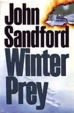 Book Review: John Sandford's Winter Prey
