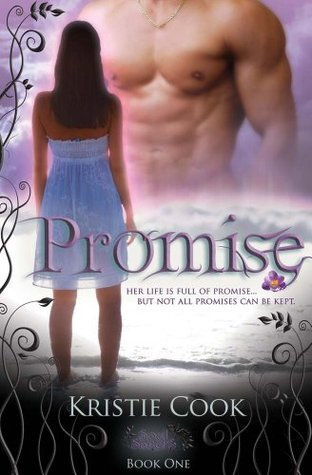 Promise (Soul Savers, #1)