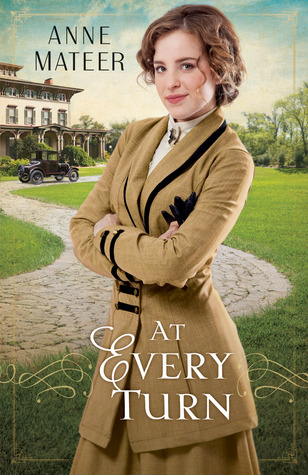At Every Turn by Anne Mateer