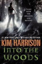 Book Review: Kim Harrison's Into the Woods