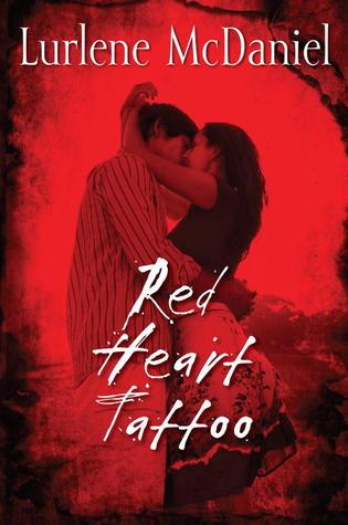 Red Heart Tattoo