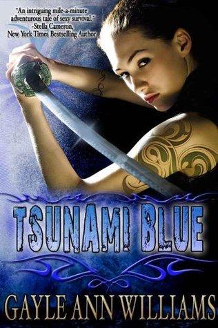 Tsunami Blue
