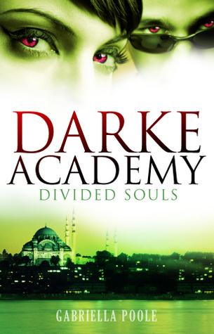 Divided Souls (Darke Academy, #3)