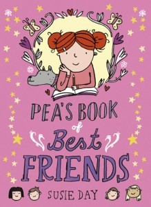 Book Review: Pea's Book of Best Friends