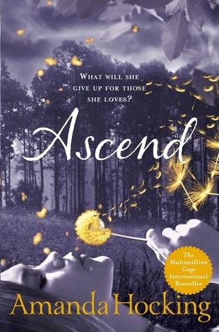 Ascend (Trylle #3) – Amanda Hocking