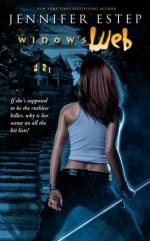 Book Review: Jennifer Estep's Widow's Web