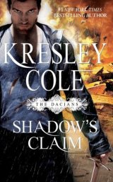 Shadow's Claim (The Dacians: Realm of Blood and Mist, #1)