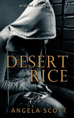 Desert Rice by Angela  Scott