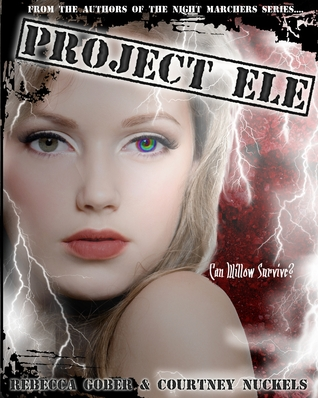 Project ELE (ELE, #1) by Rebecca Gober