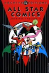 All Star Comics Archives, Vol. 6