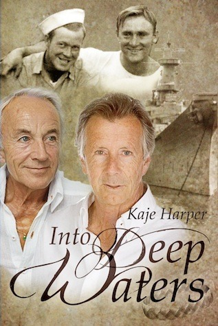 Into Deep Water by Kaje Harper