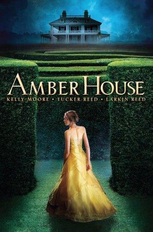 Amber House (Amber House, #1)