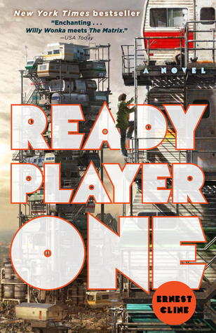 Ready Player One by Ernest Cline Review: Virtual Reality on Crack