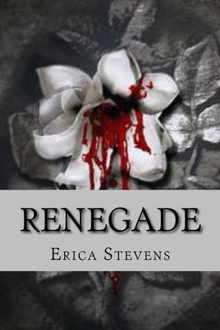 Renegade (The Captive, #2)