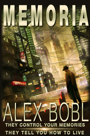 Memoria by Alex Bobl