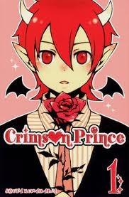 Crimson Prince, Tome 1 (Crimson Prince, #1)